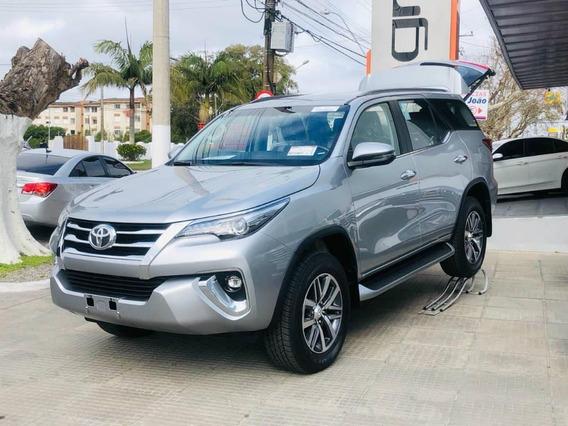 Toyota Hilux Sw4 Dsl 4x4 Srx At 7s