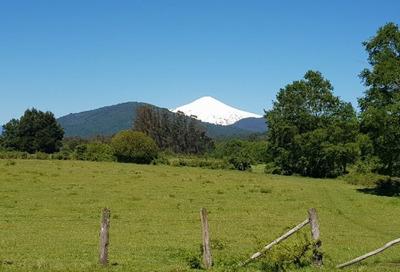 Propiedad En Camino Villarrica Lican Ray Km 10 Sector Cruz Blanca