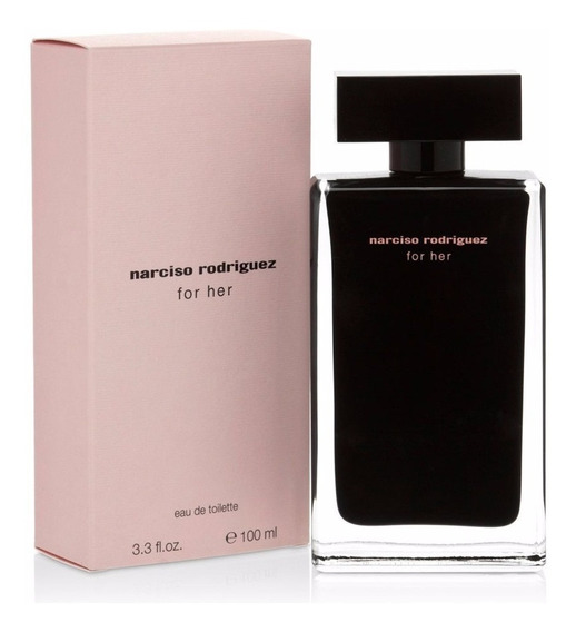 Perfume Narciso Rodriguez For Her Fem Edt 100ml