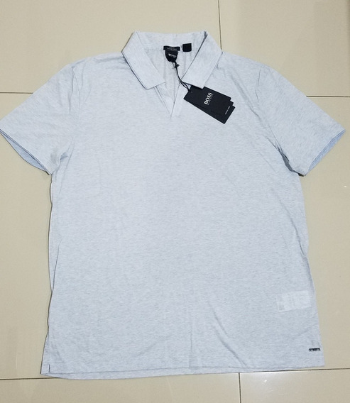 Polo Hugo Boss Black Original Talla L