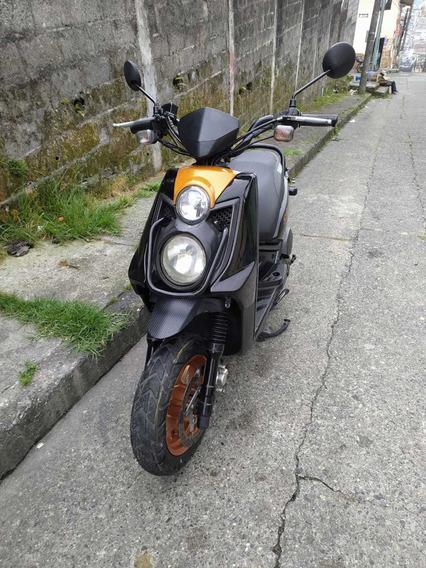 Yamaha Biwis 2