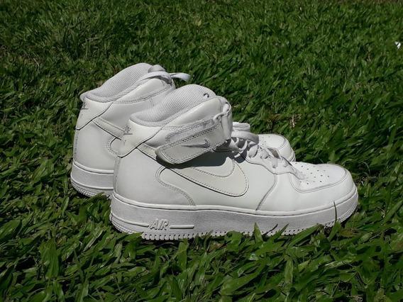 Zapatillas Nike Air Force 1 High Excelente Estado