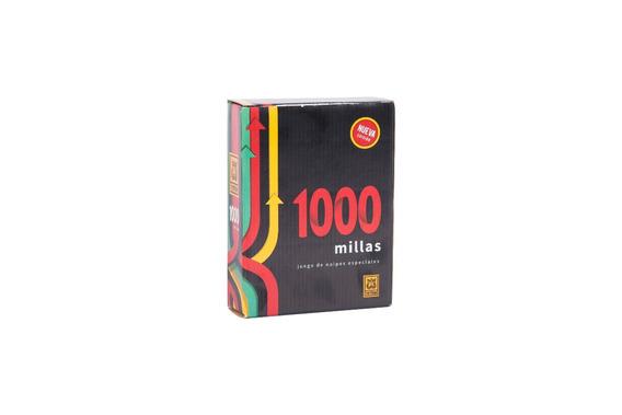 Mil Millas - Juego De Mesa