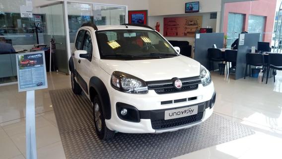 Fiat Uno 1.3 5p Way 2020