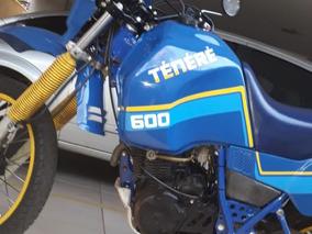 Tenere 600 Azul