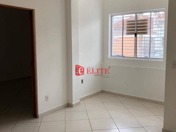 Casa Comercial E Residencial À Venda, Vila Mogilar, Mogi Das Cruzes. - Ca1878