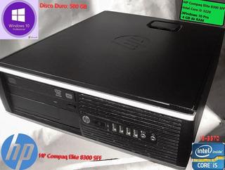 Cpu Hp Core I5-3570 Ram4gb Wifi Dd500gb Radeon Hd 7570 Gta 5