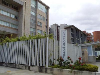 Bm 19-18348 Apartamento En Venta, Solar Del Hatillo
