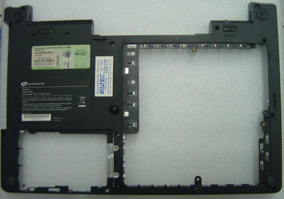 Evolute S430 Msi S430 Ms-1414 - Carcaça Inferior E2p-411d733
