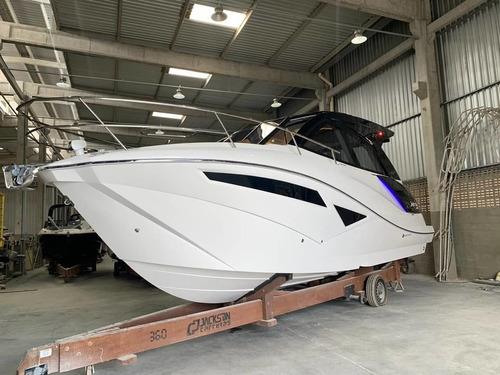 Nx370 Ht 2021 Nxboats Coral Real Focker Ventura Fs Schaefer