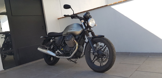 Moto Guzzi V7 Stone Ii