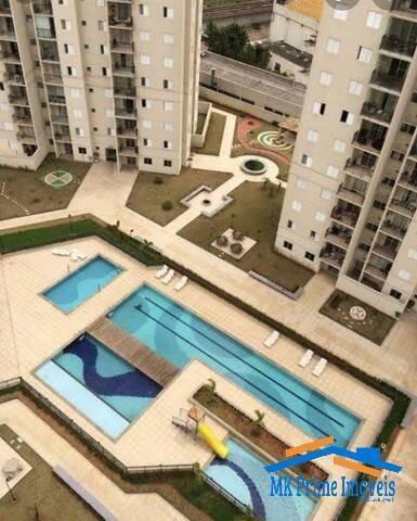 Imagem 1 de 15 de Apartamento 72m² Com 3 Dormitórios Sendo 1 Suíte Na Lapa!! - 2293