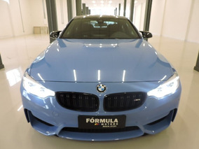Bmw M4 Coupe 2014/2015 Azul