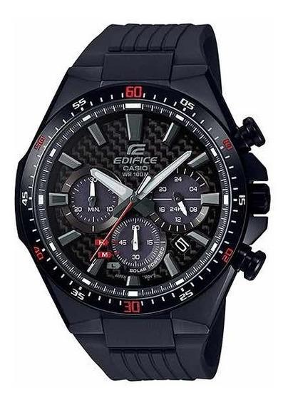 Relógio Casio Edifice Eqs-800cpb-1avcf