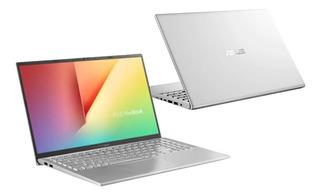 Netbook Asus X512dk-ej061t Ryzen 5 8gb 512gb Ssd 15,6 Win10