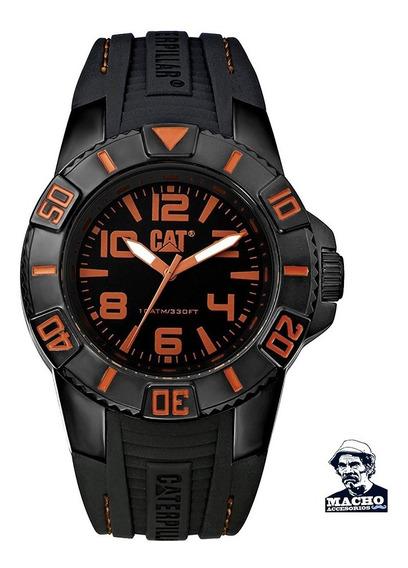 Reloj Cat Bondi Ld11121124 En Stock Original Nuevo Garantia