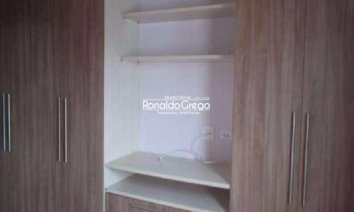 Apartamento Venda/locação, 3 Dorms, Bosque Da Saúde- R$ 1.07 Mi - V4613