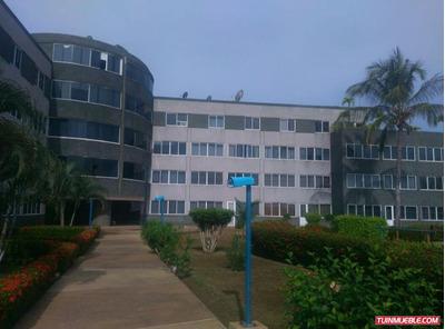 Apartamentos En Venta 18-646