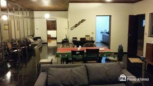 Chácara Com 5 Dormitórios À Venda, 4600 M² Por R$ 1.500.000,00 - Morro Alto - Itupeva/sp - Ch0083