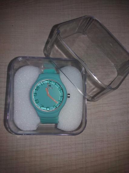 Relógio Feminino Esportivo Com Caixa