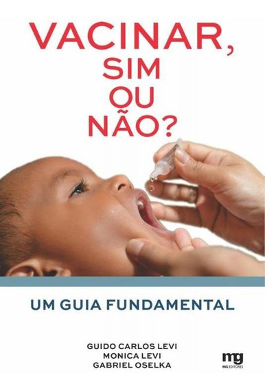 Vacinar Sim Ou Nao - Mg