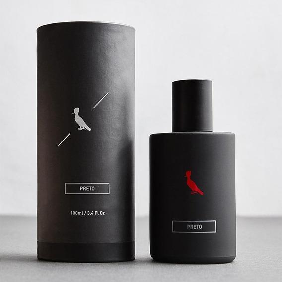 Perfume Reserva Preto