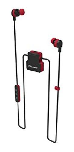 Imagen 1 de 6 de Auriculares Inalambricos Internos Activos Pioneros Con Clip