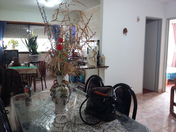 Departamento Con Cochera Usd 38000