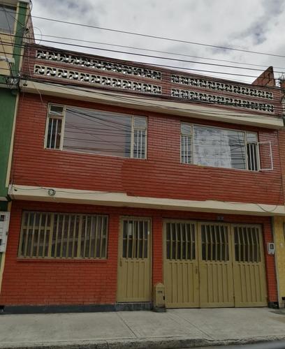 Venta De Casa-lote En La Estrada