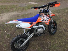 Rfz Apollo 110, No Ycf,ttr,ktm,yz,z 50,pw,