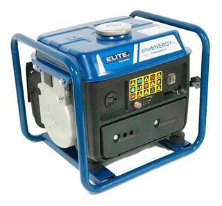 Planta/generador Electrica Elite 950/2hp 3600rpm Gasolina 2t