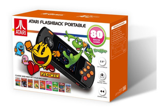 Consola Atari Flashback Portable