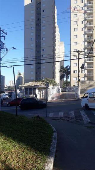 Apartamentos À Venda Em São Bernardo Do Campo/sp - Compre O Seu Apartamentos Aqui! - 1445665