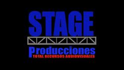 Alquiler De Plantas Eléctricas. Stage Producciones C.a.