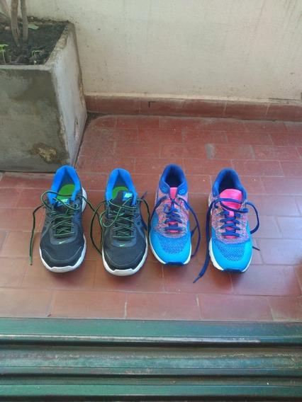 Zapatillas Nike Mujer Zapatillas Deportivo en Punilla en