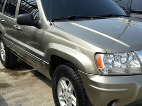 Jeep Grand Cherokee Cherokee Limited