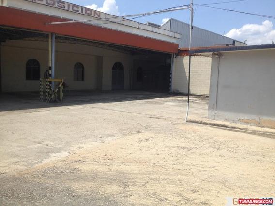 Vendo Conjunto De 11 Galpones En La Zona Industrial De Cagua