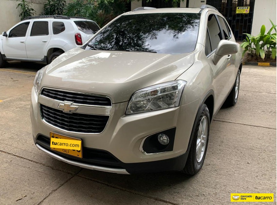 Chevrolet Tracker Lt At 1800cc
