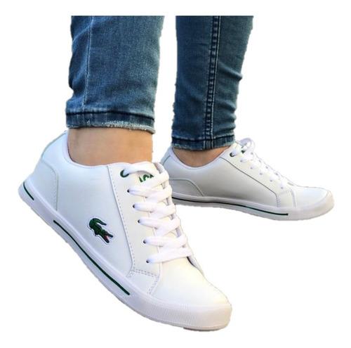 Zapato Deportivo Dama Caballero 148