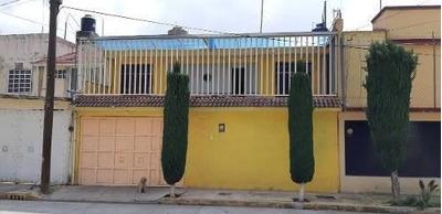 Casa Cerca De Club De Golf Coral, Ixtapaluca