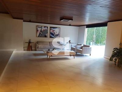 Excelente Apartamento Na Pituba Três Quartos Aluguel - Fs0258