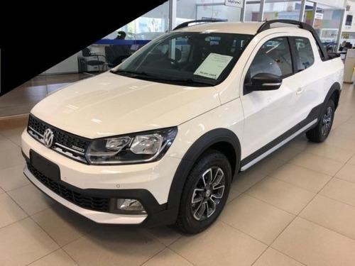 Volkswagen Saveiro Cross Cd 1.6 Msi Total Flex, Ert4444