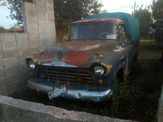 Chevrolet Astra Pick_up O Doble