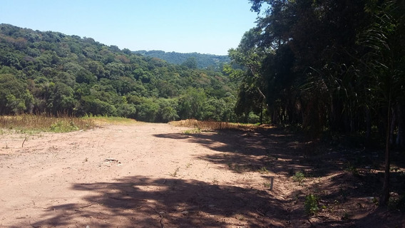 Gl Faça Parte Desse Paraíso Terreno C/uma Localização Unica