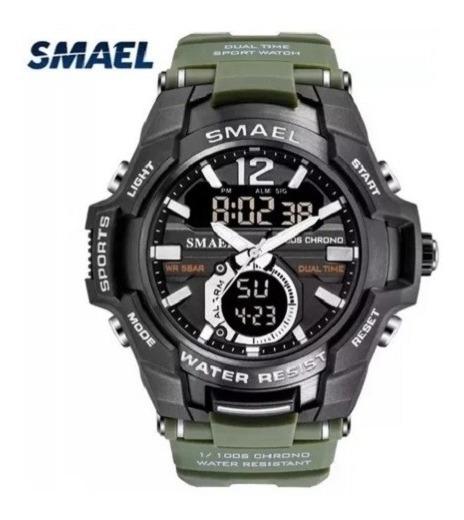 Relógio Smael A Prova D