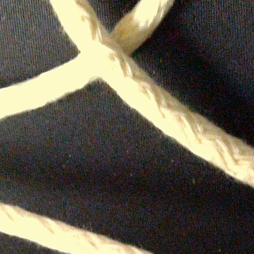 Ads-69 Cordón Tubular  9 Mm  Rollo De 300 Mts