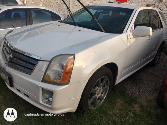 Cadillac Srx 4.6 C Vud Xenon 6 Cd 4x4 At 2004