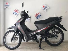 Suzuki Best 125 0km