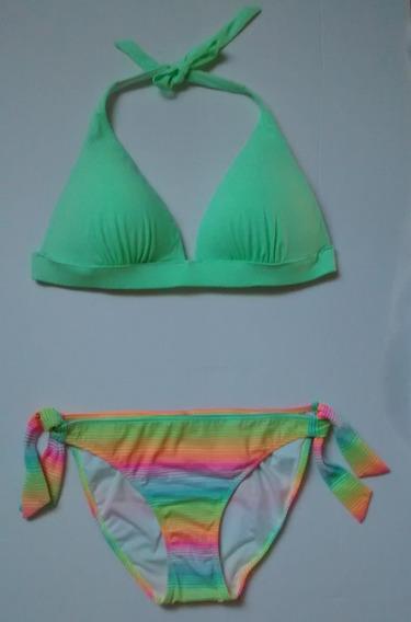 Trajes De Baño Victoria Secret Originales! Talla:m Y Talla:l