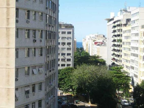 Apartamento Em Copacabana Próximo Ao Metro!! - Ipca00001